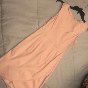 Brand New Liliy Boutique Light Pink Dress
